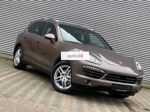 Porsche Cayenne S GTS
