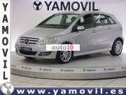 Mercedes-Benz B 180 CDI SPORT EDITION 109CV