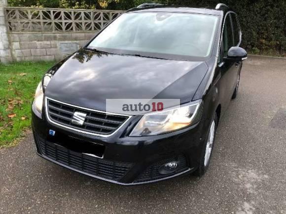 SEAT Alhambra 2.0TDI CR S