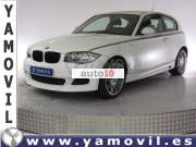 BMW 118 iE 143cv Paquete Performance