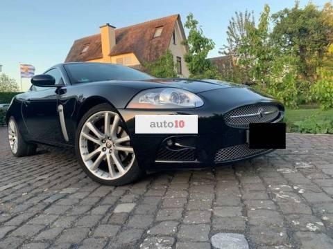 Jaguar XK 3.5 V8
