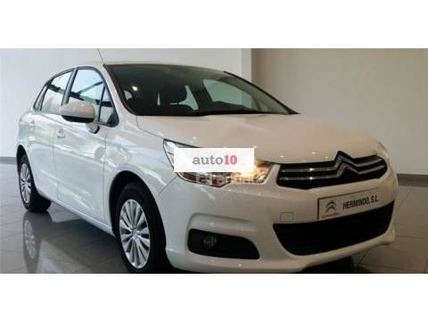 CITROEN C4 1.6 HDi 90cv Business