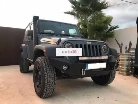 Jeep Wrangler 2.8CRD Sport