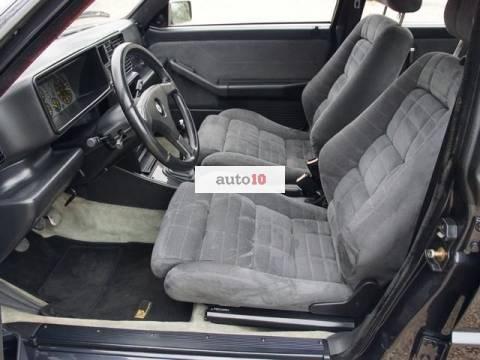 Lancia Delta 2.0 16v HF Integrale Evoluzione AWD