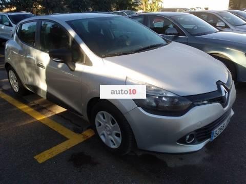 RENAULT CLIO 1.5 DCI 75 CV 5 puertas.