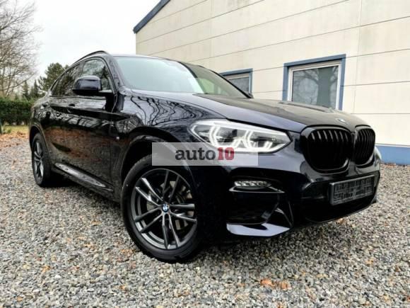 BMW X4 xDrive20d Aut. M Pakete