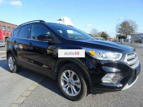 Ford Kuga 1.5 EcoBoost 4x4 134kW SEL Autom. AWD
