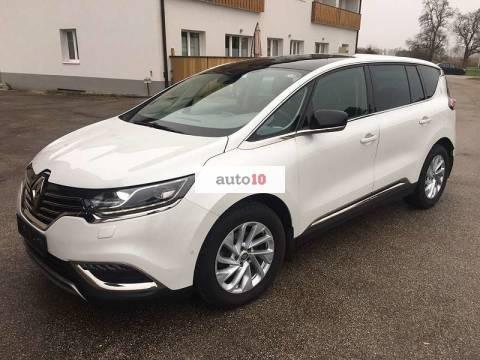 Renault Espace Intens dci