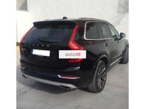 VOLVO XC90 2.0 D5 AWD Inscription Auto 5p.