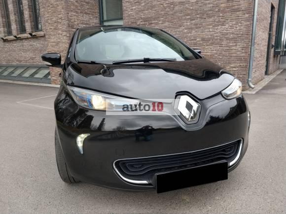 Renault Zoe Z.E. 40 Intens
