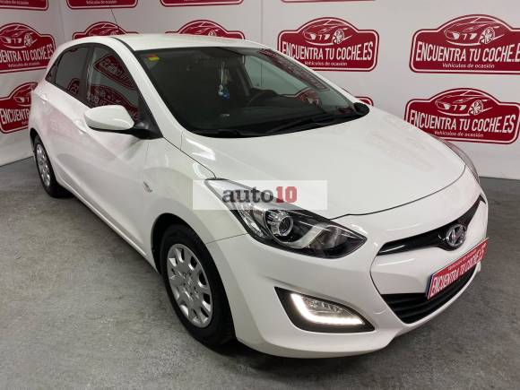 HYUNDAI i30 1.4 City 5p.