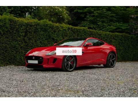 Jaguar F-Type S 3.0 L V6