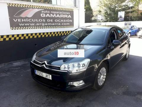 SE VENDE CITROEN C5 HDI BUSINESS POSIBLE FINANCIACION