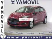 Ford Fiesta 1250 Trend 82cv