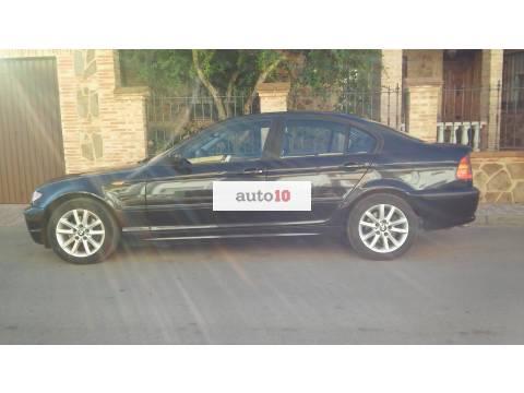 BMW 320 D 150 CV