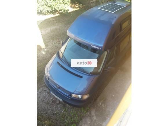 volkswagen california exclusive