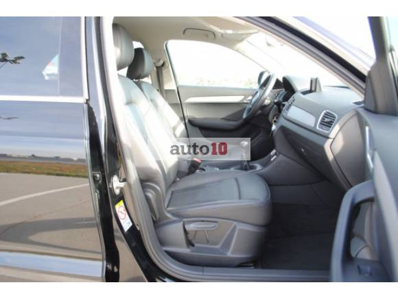 2013 Audi Q3 2.0 TDI DPF-603178351