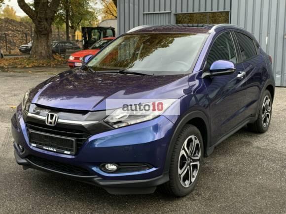 Honda HR-V Executive Automatik