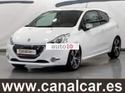 Peugeot 208 1.6 VTi GTI 200 CV