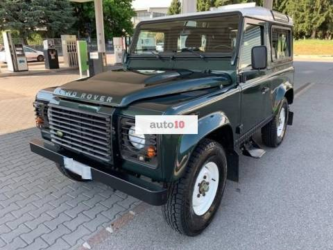 Land Rover Defender 90 2.4 TD4 Station Wagon SE