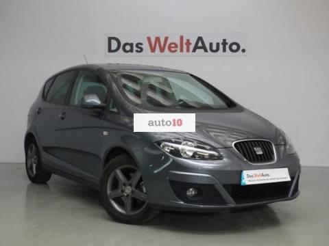 Seat Altea Altea XL Diesel 2.0TDI CR I-Te
