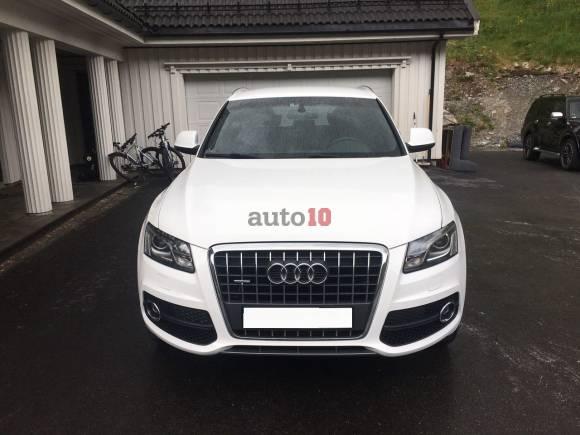 Audi Q5 Q5 2.0-170 D QUATTRO