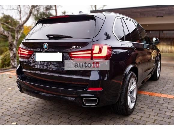 BMW X5 BMW X5 xDrive30d M-Sport