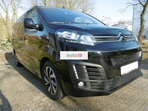 Citroën Spacetourer XL 2.0 BlueHDi 180 EAT8 Business