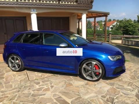 Audi RS3 2.5 TFSI quattro S-tronic Plus