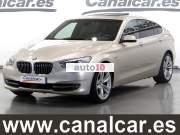 BMW 530 d Gran Turismo XDrive 245CV
