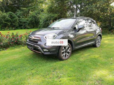 Fiat 500X 1.4 Multiair 4x2 S&S Cross