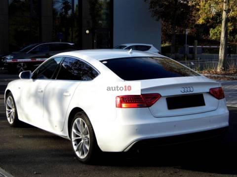 2012 Audi A5 Sportback 2.0 TFSI S-LINE