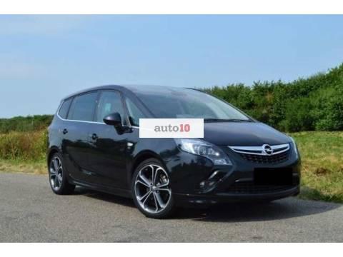 Opel Zafira Tourer 1.6 Cosmo