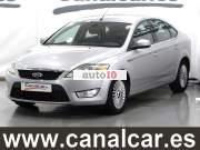 Ford Mondeo 2.0 TDCi Trend 140CV