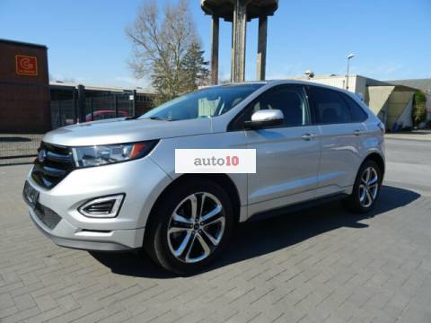 Ford Edge 2.7 V6 EcoBoost 4x4 AWD
