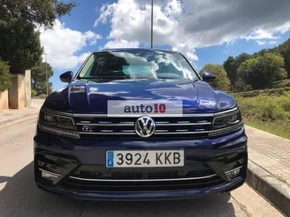 Volkswagen Tiguan 2.0TDI Sport DSG 110kW
