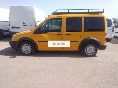 FORD TOURNEO CONNECT 1.8 TDCI 90 CV.