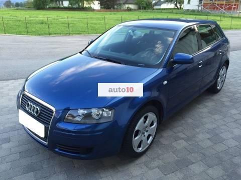 Audi A3 Sportback Ambiante