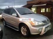 SSANGYONG Kyron 200Xdi Sport Auto