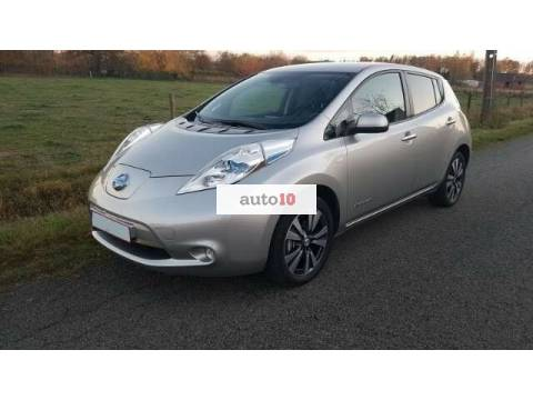 Nissan Leaf 24 kWh