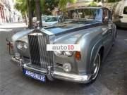 Rolls-Royce Cloud Silver Cloud III