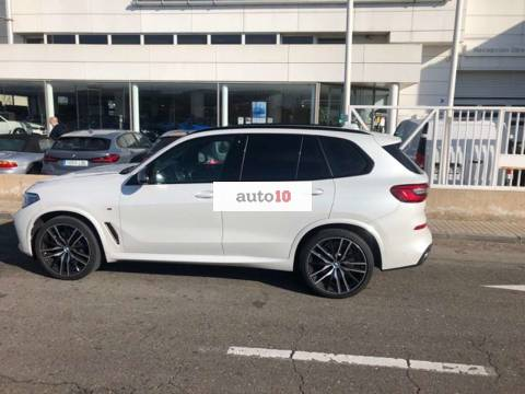 BMW X5 M 50dA impecable
