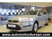 Ford Mondeo MONDEO 2.0TDCI *Control de Velocidad*Bluetooth*