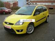 FORD Fiesta 1.6 TDCi Daytona Coupe