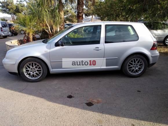 VOLKSWAGEN GOLF 1.8 GTI 150 CV.