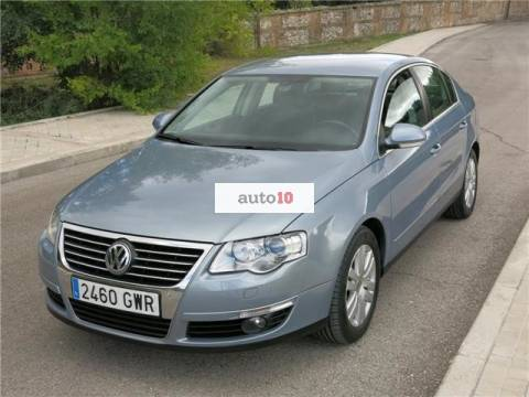 Volkswagen Passat 2.0TDI CR Highline