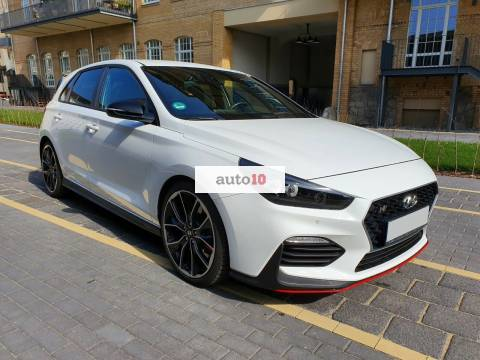 Hyundai i30 N Performance 2.0T-GDI