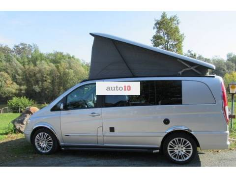 Mercedes-Benz Viano MARCO POLO WESTFALIA