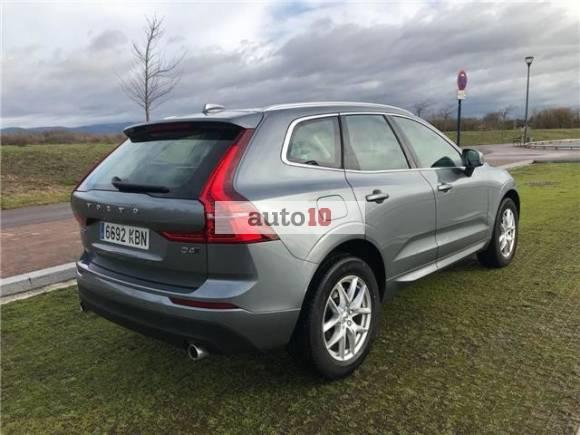 Volvo XC60 D4 Momentum AWD Aut. 190cv