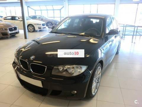 BMW Serie 1A Coruña